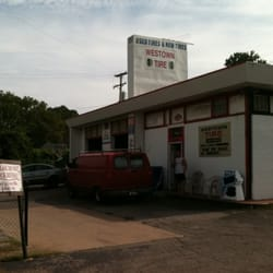Westown Tire Auto Repair Tremont Cleveland Oh