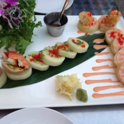 Yeung ii sushi asian cuisine 35 photos japanese for Asian cuisine hoboken nj