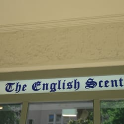The English Scent, Berlin