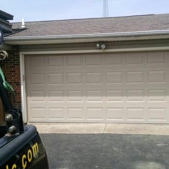 Garage door experts of cincinnati garage door services for Garage doors cincinnati oh