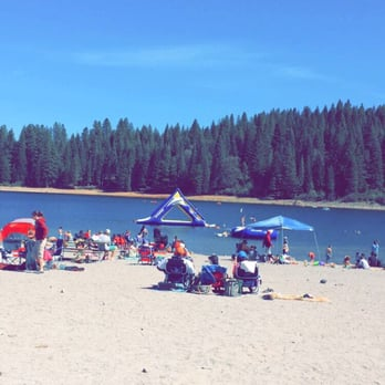 Lake siskiyou camp resort 58 photos 65 reviews parks for Lake siskiyou resort cabins