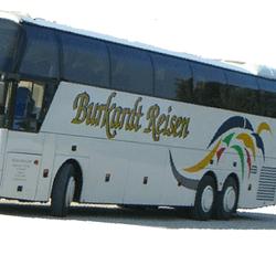 Busreisen u. Reisebüro Berlin, Berlin