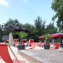 Löricker Sonnendeck, Düsseldorf, Nordrhein-Westfalen