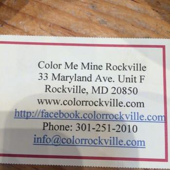 · 20 reviews of Color Me Mine