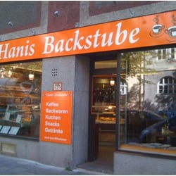 Hanis Backstube, München, Bayern
