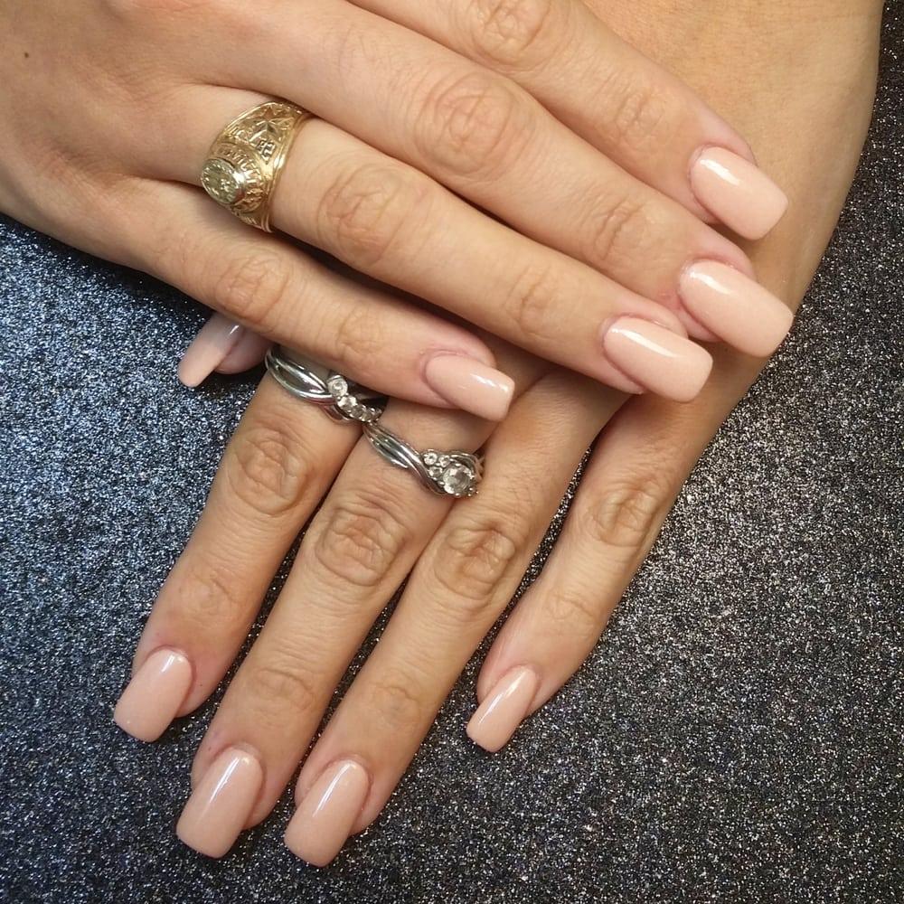Prestigious nail spa 162 photos nail salons houston for Acrylic nails at salon
