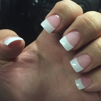 La Nails And Spa Downey Ca