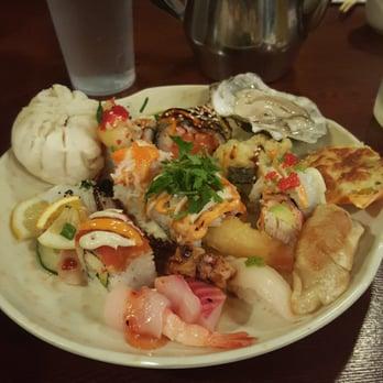 Mika japanese buffet 175 photos 266 reviews buffets 1426 s 324th st federal way wa - Mika japanese cuisine bar ...
