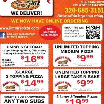 Pizza coupons duluth mn