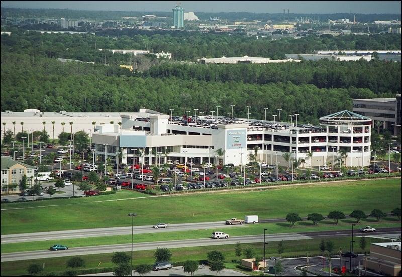 Jeep Dealers Near Me >> Central Florida Chrysler Jeep Dodge - Auto Repair - South Orange Blossom Trail / OBT - Orlando ...