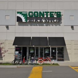Conte Bikes Richmond Va Conte s Bike Shop Glen Allen