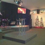 Life Church - Boise, ID, Vereinigte Staaten