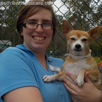 Best friends pet care 55 photos kennels pet sitting for Dog boarding at disney world