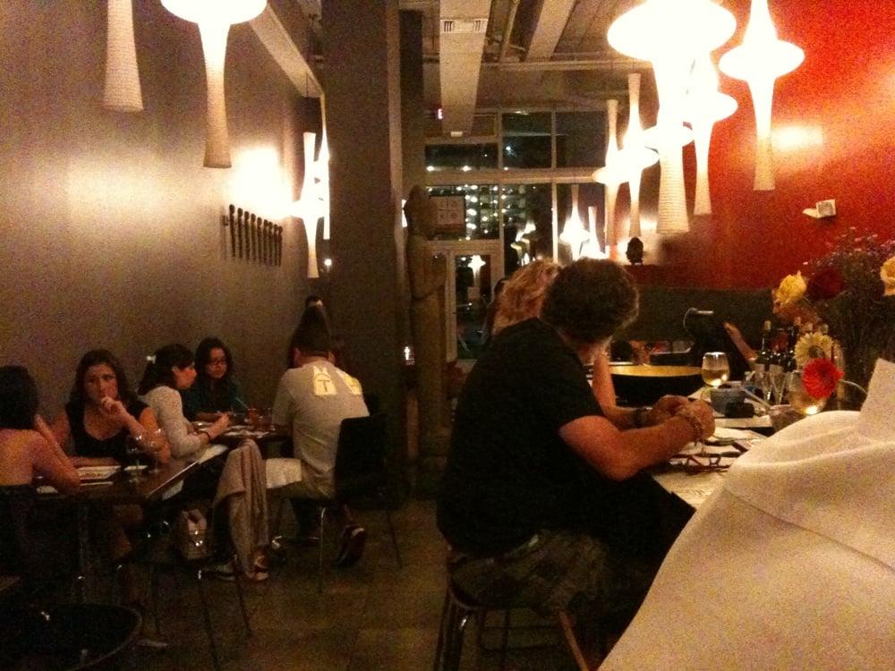 Sake Room