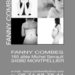 Fanny Combes Photographie, Montpellier, France
