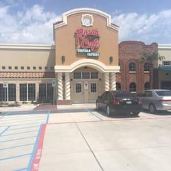 Rosas Cafe Mansfield Tx