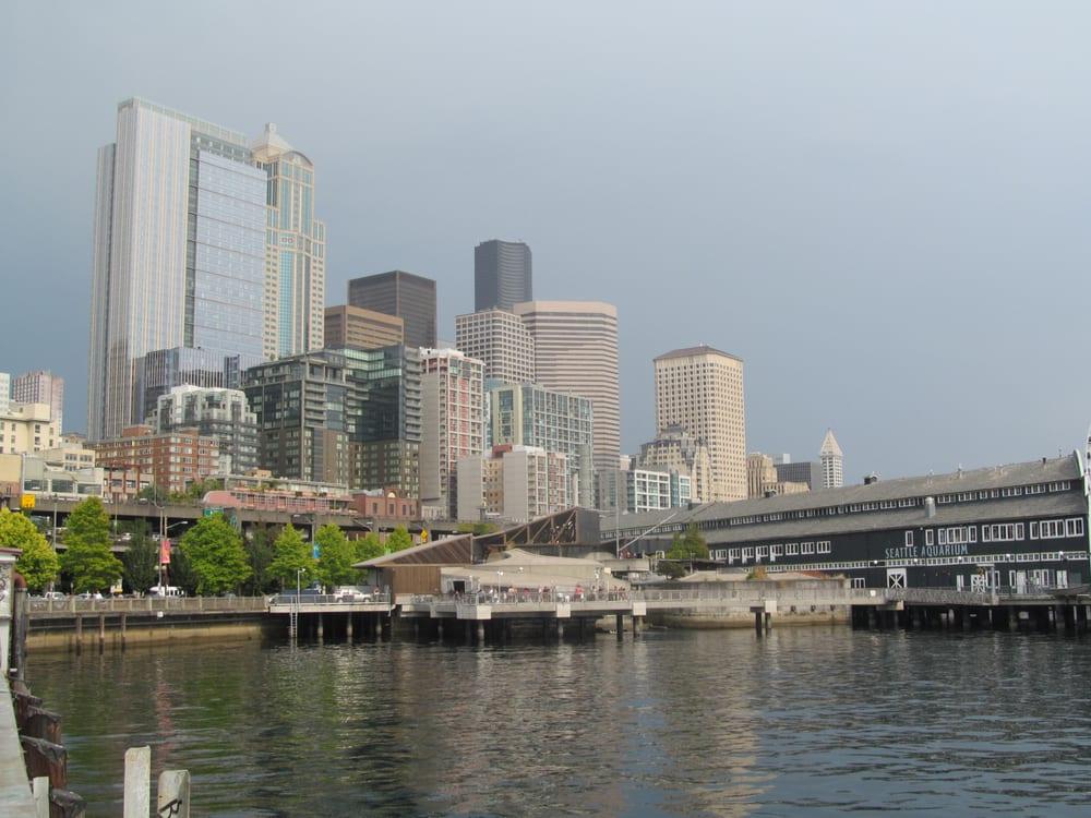 Best Seattle Parks