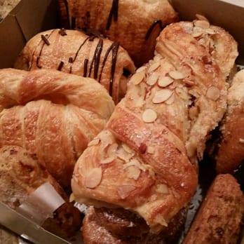 Pdm Bakery Cafe Newport Beach