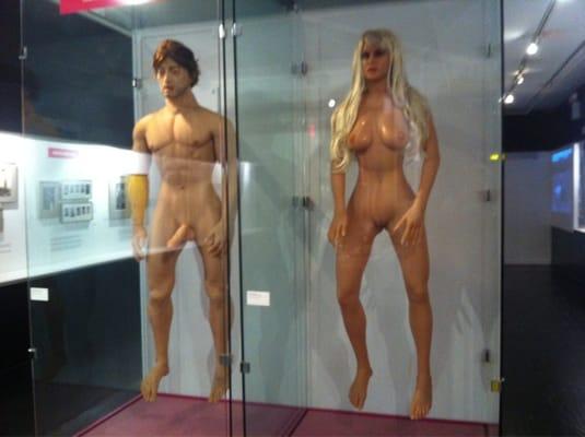 real doll kjøpe sex museum kuponger
