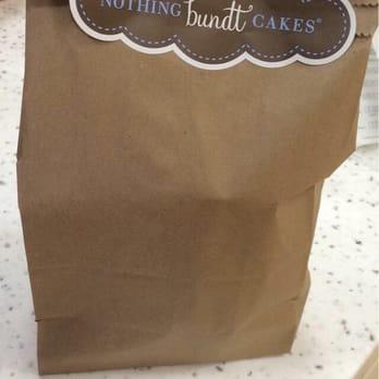 Nothing Bundt Cakes San Diego Coupon
