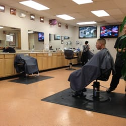 Barber Austin : LJ Barber Shop - Barbers - Austin, TX - Yelp