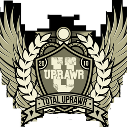 Uprawr, Birmingham, West Midlands