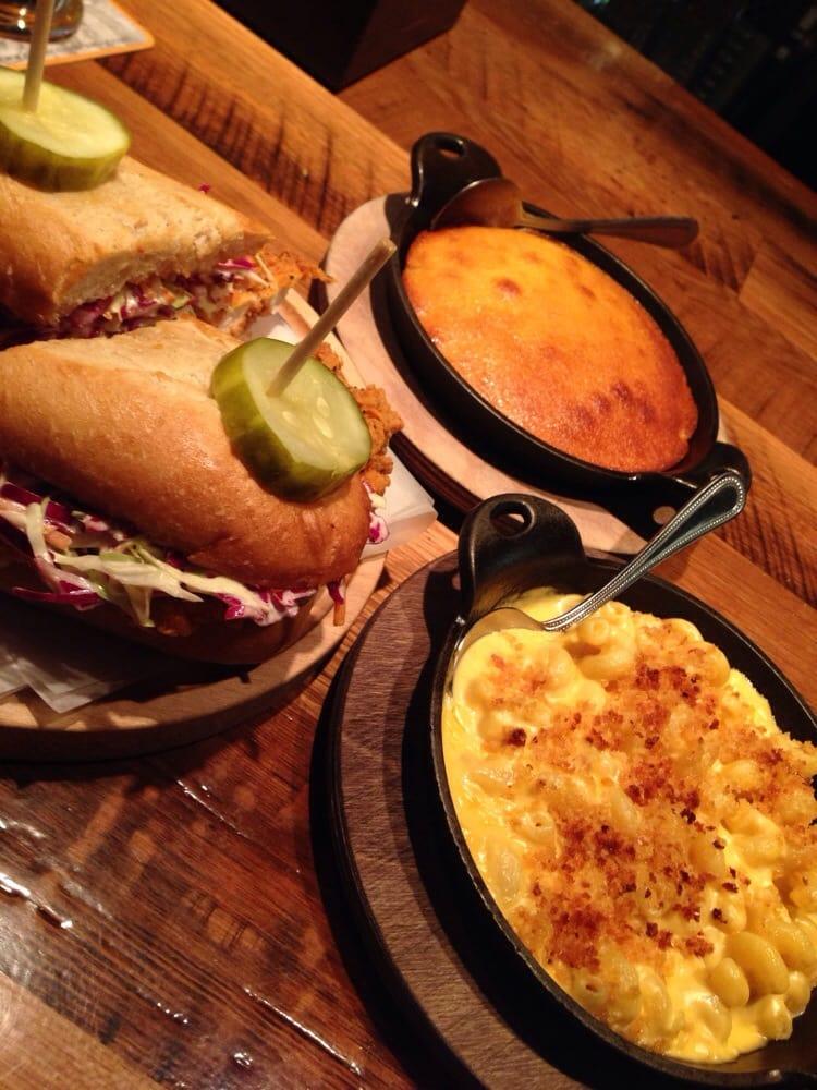 Fried Mac and Cheese Balls Recipe  Allrecipescom
