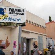 Emmaüs, Marseille, France