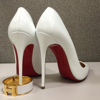 Christian Louboutin - 114 Photos - Footwear - Costa Mesa, CA ...