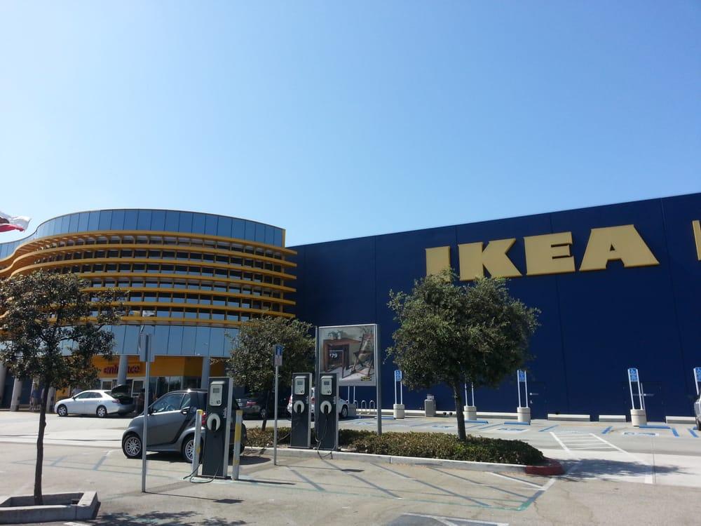 Ikea costa mesa ca yelp for Ikea driving directions