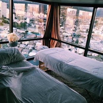 dorcel blue sky thai massage