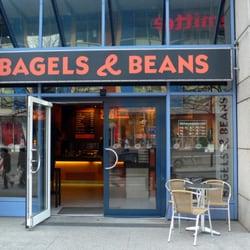 Bagels & Beans, Jena, Thüringen, Germany