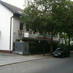 Gaststätte Carpaccio, Berlin