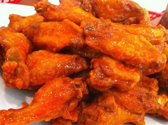 Mel's Hot Wings & Grill - Chicken Wings - Shreveport, LA - Reviews ...