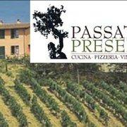 Italienisches Restaurant Passato…