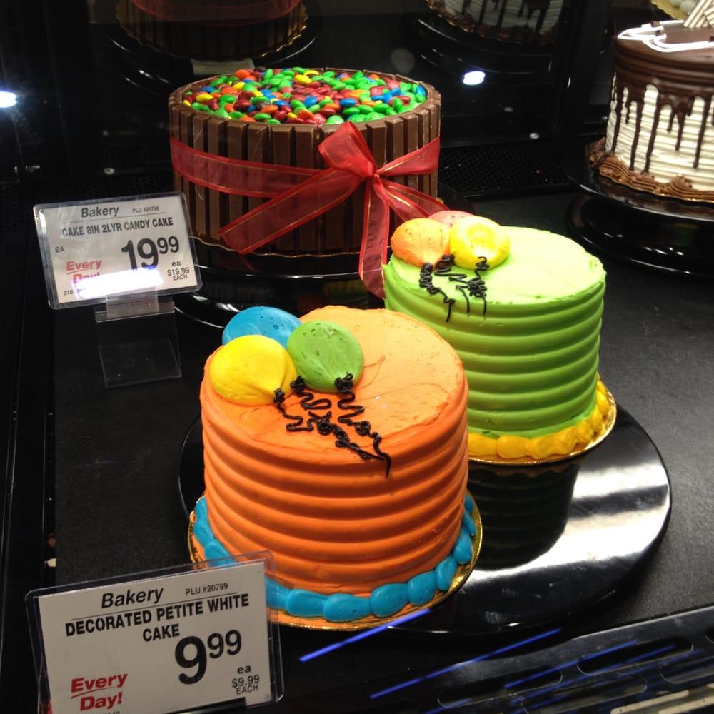 Safeway Cakes Morgan Hill Ca