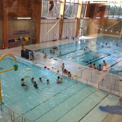 Oak ridges community centre community centers richmond - Centennial swimming pool richmond hill ...