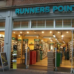 Runners Point, Heidelberg, Baden-Württemberg, Germany