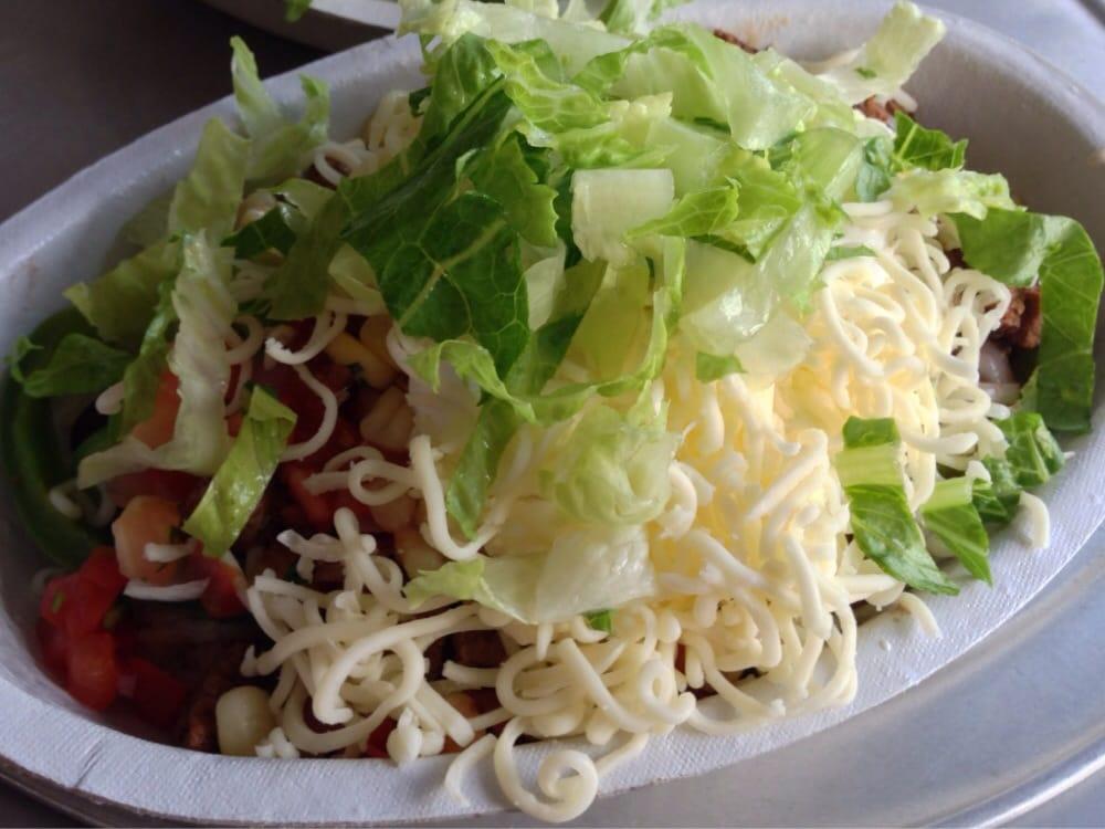 Mexican Food Marina Del Rey