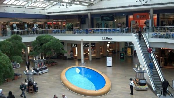 Paramus Park 23 Photos Shopping Centers Paramus Nj Reviews Menu Yelp