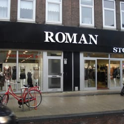 Romans clothes store. Cheap online clothing stores