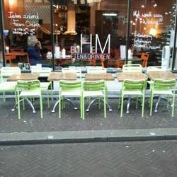 Bij Hem, Den Haag, Zuid-Holland, Netherlands