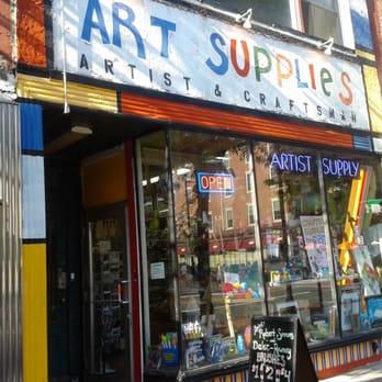 Artist Craftsman Supply 22 Photos Art Supplies 307