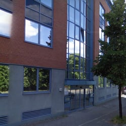 tecis Repräsentanz Lipinski & Partner, Berlin
