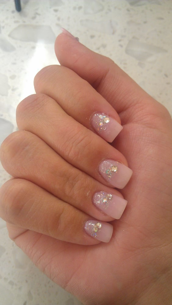 Beautiful nail spa 221 photos nail salons las vegas for Beautiful spas near me