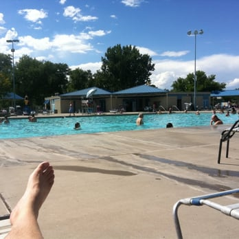Lincoln Park Moyer Swimming Pool Swimming Pools 1340 Gunnison Ave Grand Junction Co