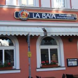 Restaurant La Baia, München, Bayern