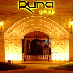 Runa Club, Sorocaba - SP