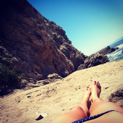Pirates cove nude beach california