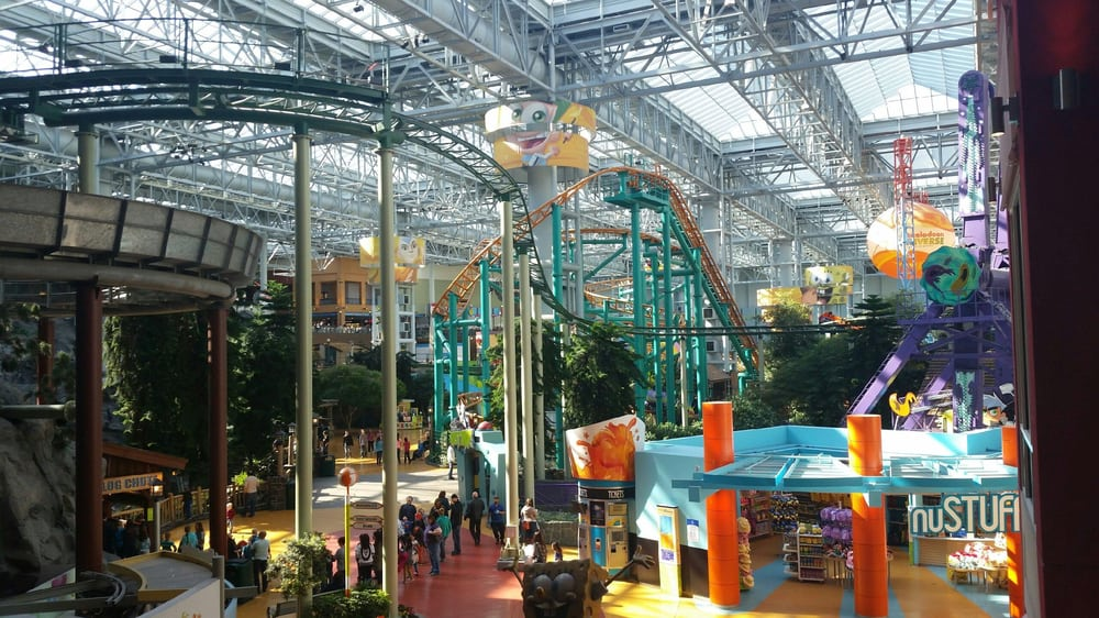 Bloomington (MN) United States  City pictures : Mall of America Bloomington, MN, United States Yelp
